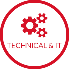 Technical & IT